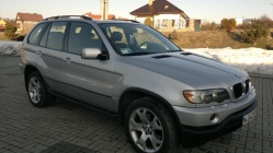 Zdjęcie BMW X5 3.0D Sport Pakiet