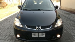 Zdjęcie Mazda 5 2.0 CiTD Exclusive
