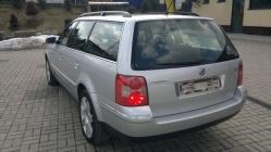 Zdjęcie Volkswagen Passat 1.9 TDI Highline