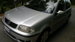 Zdjęcie Volkswagen Polo 1.4 TDI Trendline