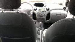 Zdjęcie Toyota Yaris 1.0 Luna