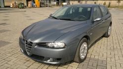Zdjęcie Alfa Romeo 156 1.9 JTD 16v  Progression LIFT
