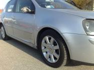 Zdjęcie VW Golf V 2.0TDi 5D 140KM
