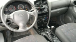 Zdjęcie Hyundai Santa Fe 2.0 CRDi 4x4