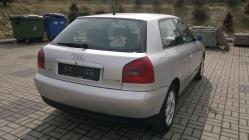 Zdjęcie Audi A3 1.9 TDI Ambition
