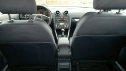 Zdjęcie Audi A3 2.0 TDI Ambition