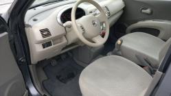 Zdjęcie Nissan Micra 1.5 dCi Visia +