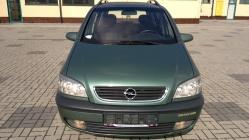 Zdjęcie Opel Zafira 2.0 DI Elegance CDX