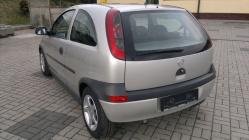 Zdjęcie Opel Corsa 1.2 16V Comfort 3D