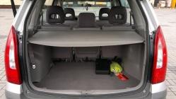 Zdjęcie Mazda Premacy 2.0 TD Exclusive