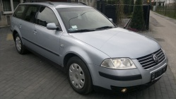 Zdjęcie Volkswagen Passat 1.9 TDI Comfortline