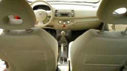 Zdjęcie Nissan Micra 1.0 Comfort