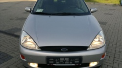 Zdjęcie Ford Focus 1.8 TDCi
