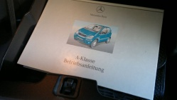 Zdjęcie Mercedes-Benz A 140 Classic