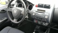 Zdjęcie Honda Jazz 1.2 S-X Cool