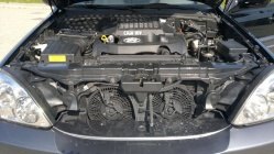 Zdjęcie Hyundai Terracan 2.9 CRDi 16v 4WD High aut.