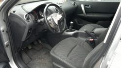 Zdjęcie Nissan Qashqai 2.0 dCi Tekna 150 KM