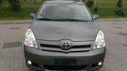 Zdjęcie Toyota Corolla Verso 2,0 D-4D