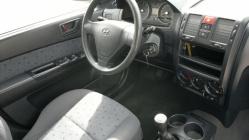 Zdjęcie Hyundai Getz 1.5 CRDi 16v GLS