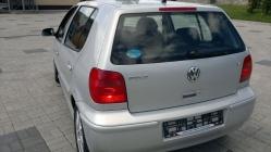 Zdjęcie Volkswagen Polo 1.4 z Gazem LPG Highline