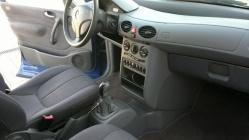 Zdjęcie Mercedes-Benz A 140 LPG Classic