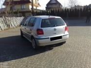 Zdjęcie VW Polo 2000r.1,4TDi 5D