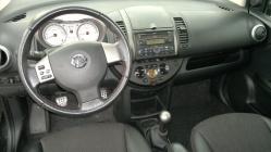 Zdjęcie Nissan Note 1.6 16V Tekna