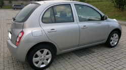 Zdjęcie Nissan Micra 1.5 dCi