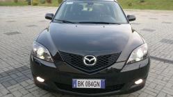 Zdjęcie Mazda 3 1.6 CiTD Top Sport