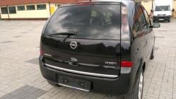 Zdjęcie Opel Meriva 1.7 CDTI