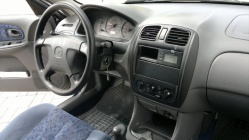 Zdjęcie Mazda 323F 1.5 16V