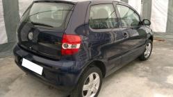 Zdjęcie Volkswagen Fox 1.2