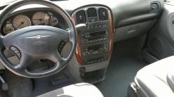 Zdjęcie Chrysler Grand Voyager 2.8 LX CRD