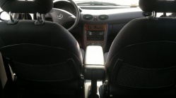 Zdjęcie Mercedes-Benz A 170 CDI Elegance