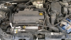 Zdjęcie Honda Civic 1.7 CTDI LS