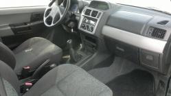 Zdjęcie Mitsubishi Pajero Pinin 1.8 GDI 4x4