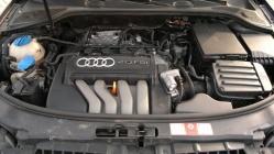 Zdjęcie Audi A3 2.0 FSI Attraction