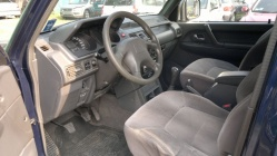 Zdjęcie Mitsubishi Pajero 2.5 GLX