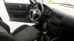 Zdjęcie Volkswagen Golf 1.9 TDI Comfortline