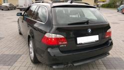 Zdjęcie BMW 530 D 218 KM