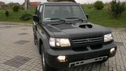 Zdjęcie Hyundai Galloper 2.5 D 4x4 INNOVATION