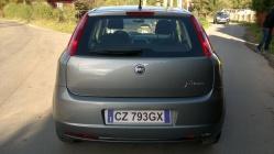Zdjęcie Fiat Punto 1.3 JTD 16v Dynamic