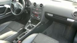 Zdjęcie Audi A3 1.9 TDI 105 KM S line