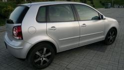 Zdjęcie Volkswagen Polo 1.4 TDI 80 KM Comfortline