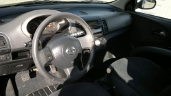 Zdjęcie Nissan Micra 1.5 dCi 82 KM