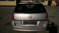 Zdjęcie Opel Astra 1.7 CDTi 100 KM Elegance