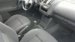 Zdjęcie Volkswagen Polo 1.4 Comfortline