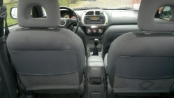 Zdjęcie Toyota RAV-4 2.0 VVT- i 150KM 4x4