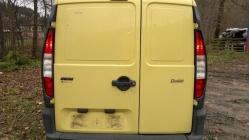 Zdjęcie Fiat Doblo Cargo 1.9 JTD