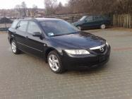 Zdjęcie Mazda 6 2004r.2.0TD 136KM